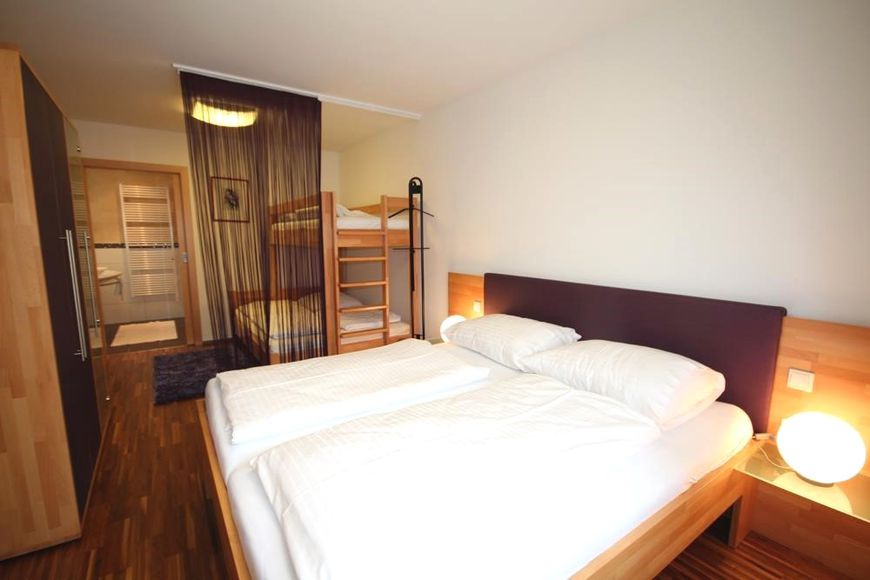 Appartements Crystal - Apartment - Schladming