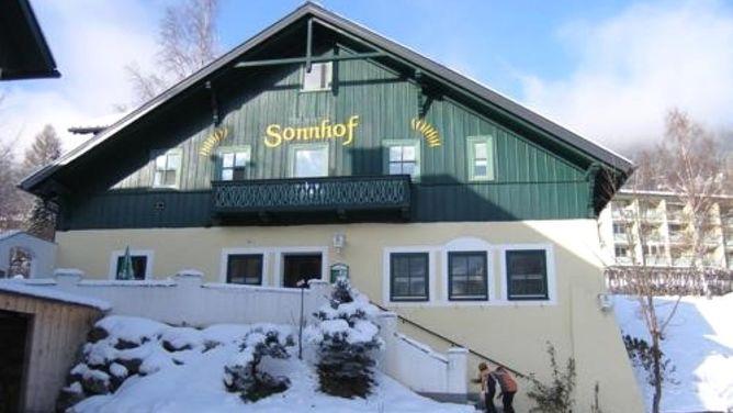 Selbstversorgerhaus Sonnhof