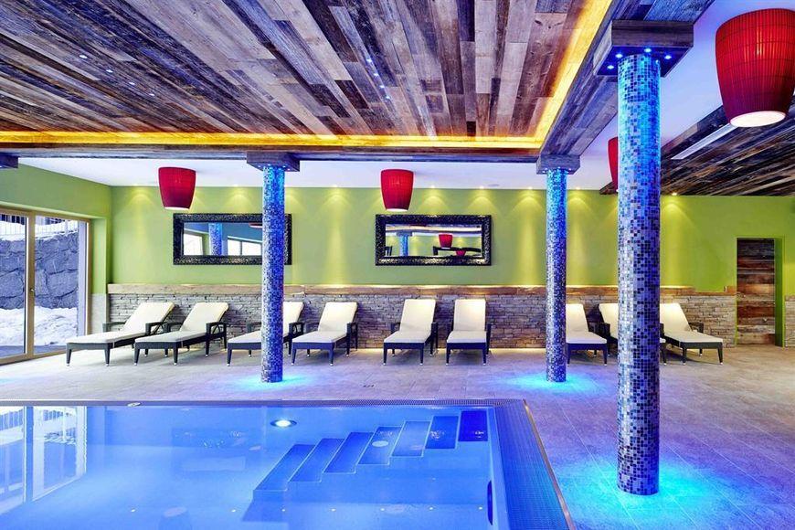 Slide4 - DAS Wildkogel - Wildkogel Resorts