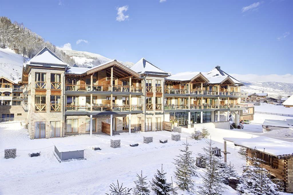 Slide1 - DAS Wildkogel - Wildkogel Resorts