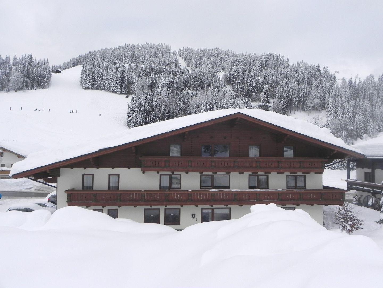 Landhaus Ena (tidliger...
