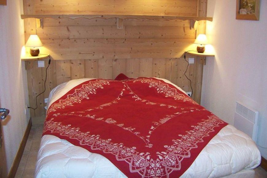 Chalet Alpen Roc - Apartment - Valloire