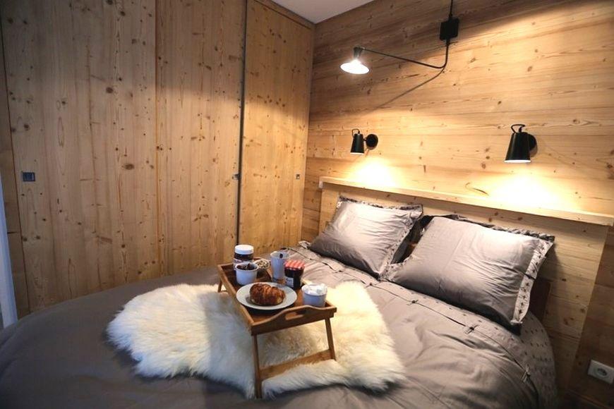 Chalet Les Clots - Apartment - Valloire