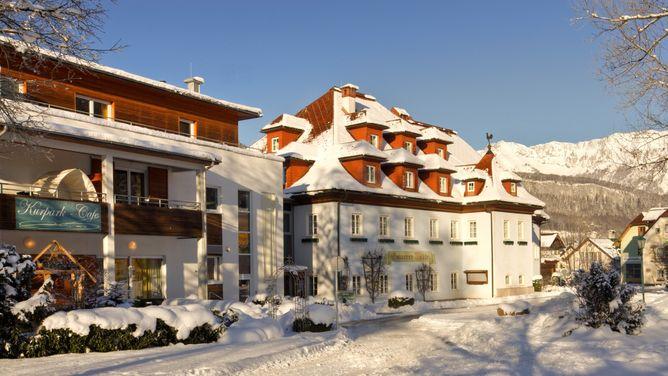 Wohlfühlhotel Goiserer Mühle (Weekend)