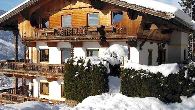 Unterkunft Haus Schwarzenberg, Kaltenbach (Zillertal),