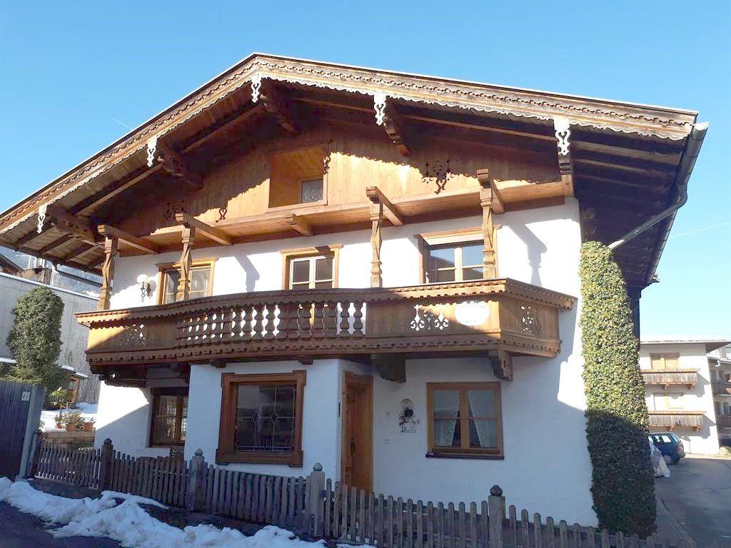 Chalet Kaltenbach - Ferienhausl Hubert und Staller