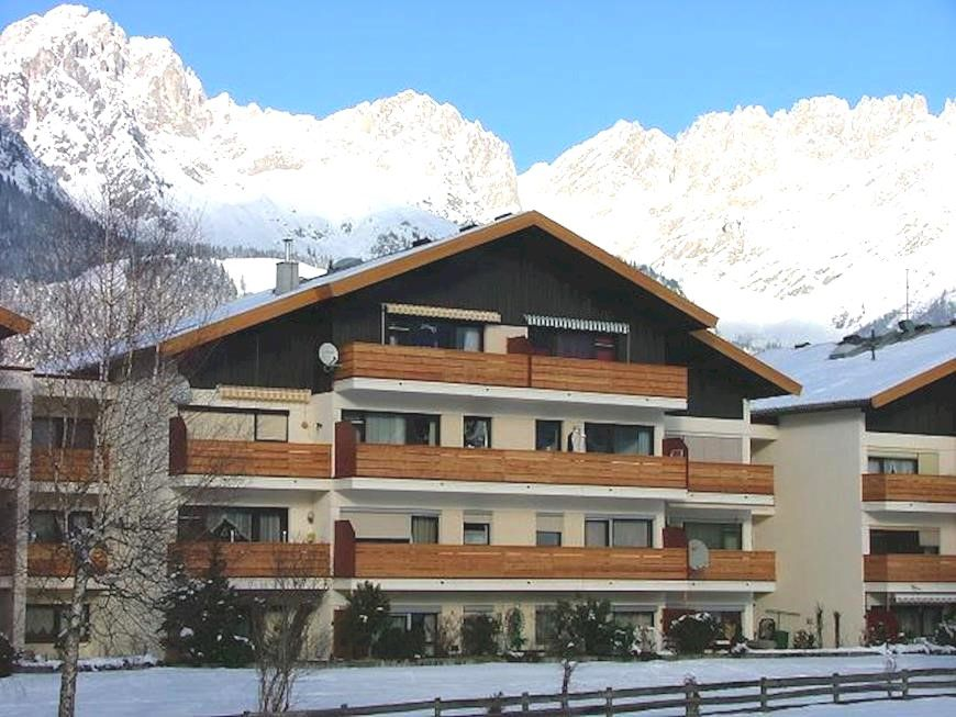apartment wilder kaiser