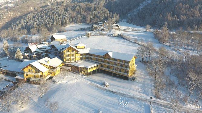Unterkunft Das Erlebnishotel Mölltal , Obervellach,