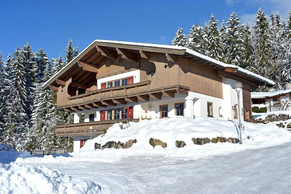 Meer info over Landhaus Patricia  bij Wintertrex