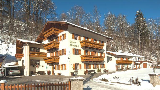 Unterkunft Gästehaus Achental, Berchtesgaden,