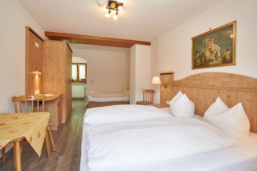Gästehaus Achental - Apartment - Berchtesgadener Land
