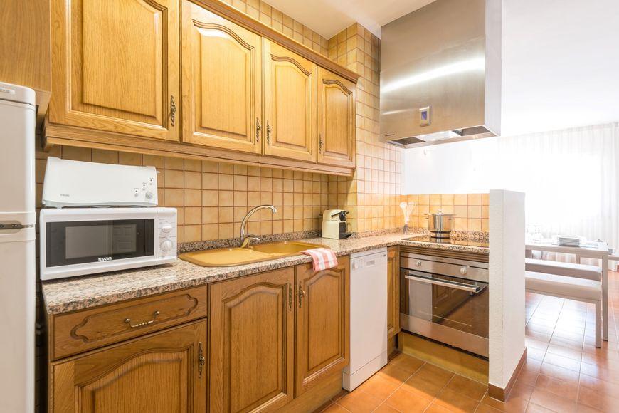 Résidence Alba El Tarter - Apartment