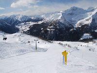 Skigebiet Champoluc