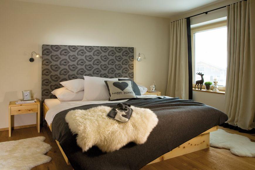 Hotel Apartments Alpenrose - Au