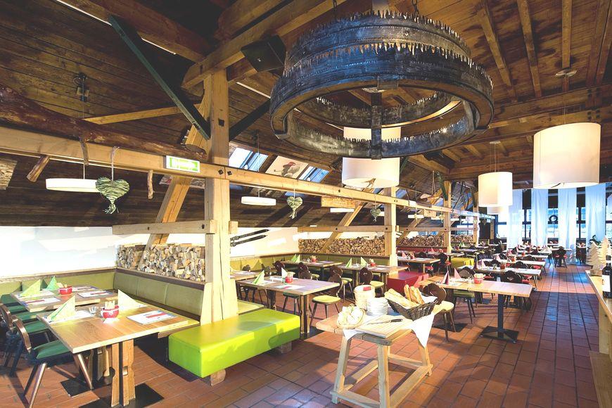 Slide4 - Family Holiday Village Kirchleitn Kleinwild