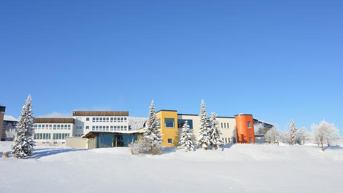 Ferienpark Oberwiesenthal