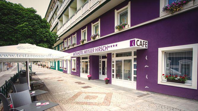 Hotel Weißer Hirsch
