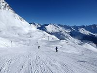 Skigebiet Stuben,