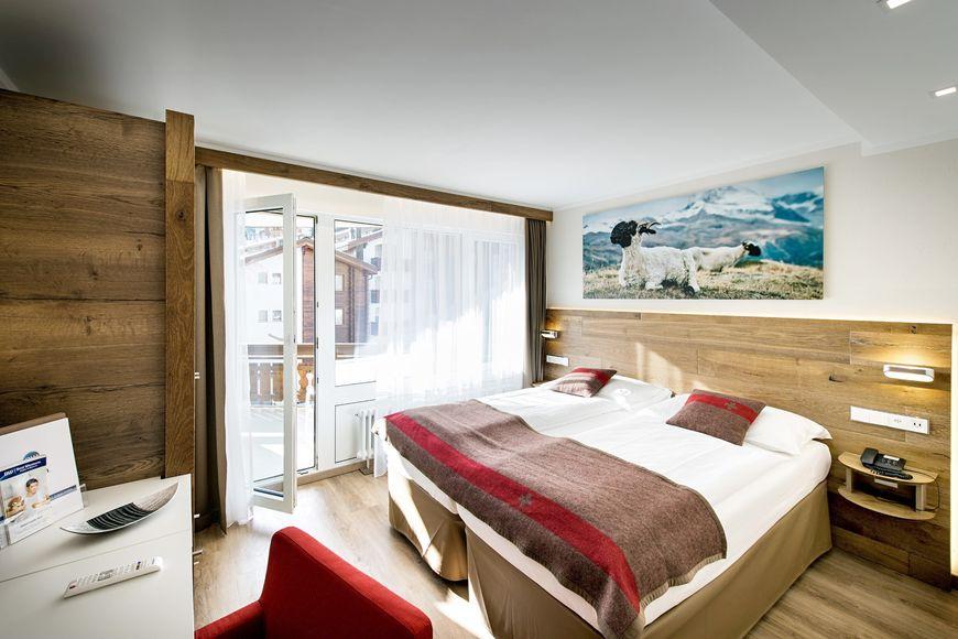 Best Western Hotel Butterfly - Apartment - Zermatt