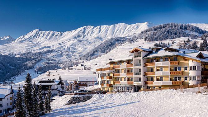 Unterkunft Hotel Castel, Serfaus-Fiss-Ladis,