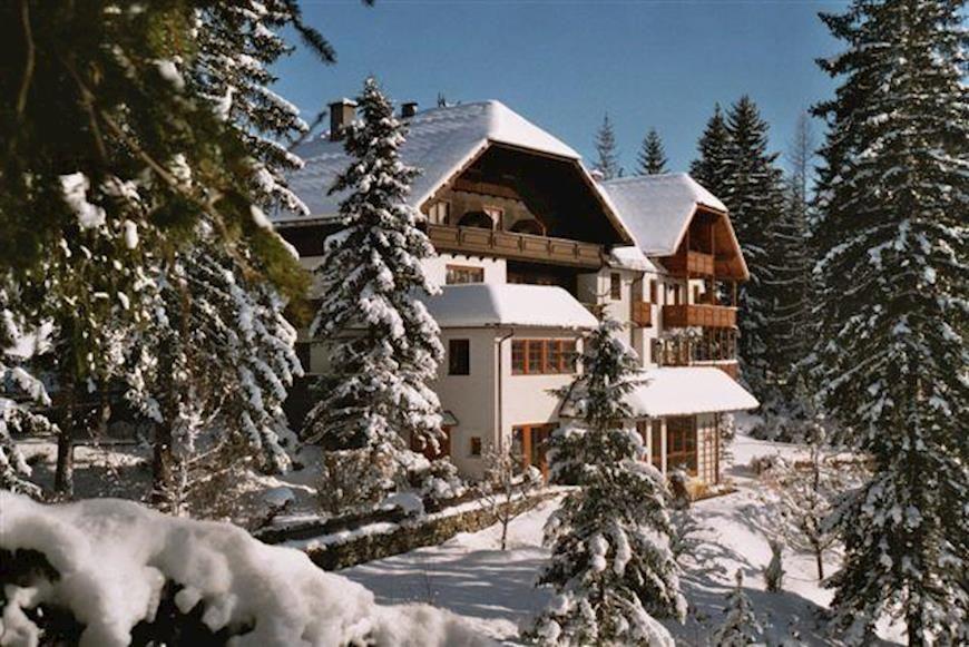 Hotel Gasthof Häuserl im Wald