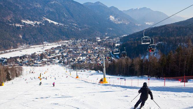 Ski Holidays Kranjska Gora Ski Deals Cheap Ski Packages Lift Pass