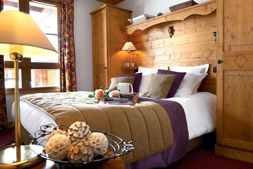 Premium Résidence Le Village - Apartment - Les Arcs