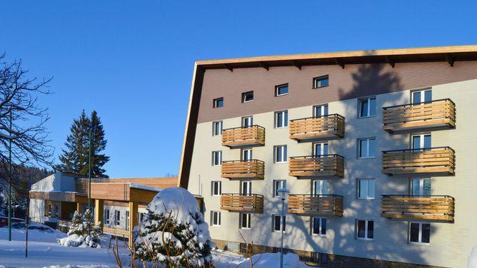 Unterkunft Hotel Srni, Kašperské Hory,