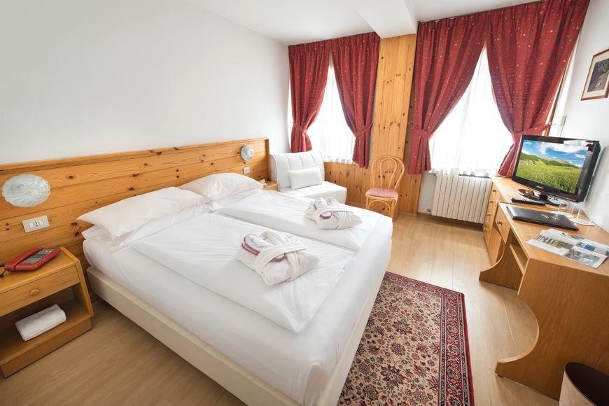 Hotel Livigno - Apartment