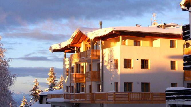 Unterkunft Hotel Alpine Mugon, Monte Bondone,