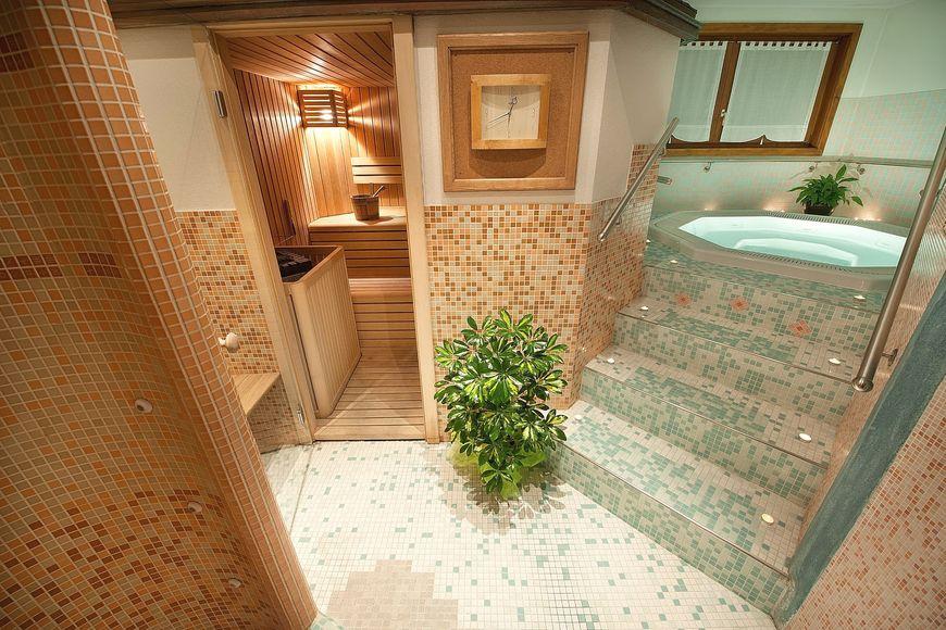 Hotel St. Michael - Apartment - Livigno