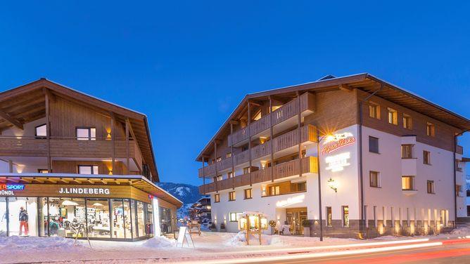 AlpenParks Apartment Orgler Kaprun