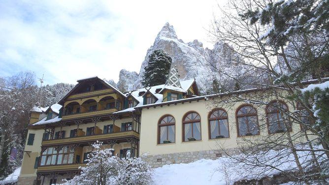 Hotel Salegg