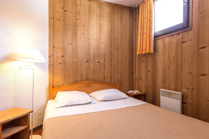 Le Schuss - Apartment - Val Thorens
