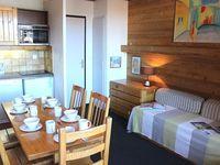 6-Pers.-Appartement (ca. 35 m², ET26), OV