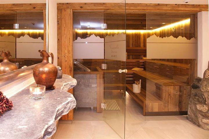 Doppelzimmer Du/WC (Kitzstein), HP PLUS