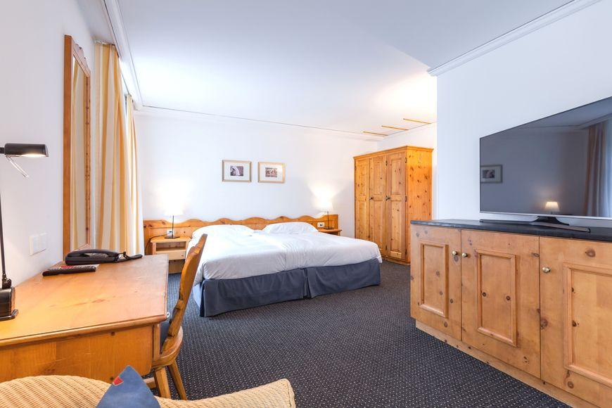 Hotel Meierhof - Apartment - Davos