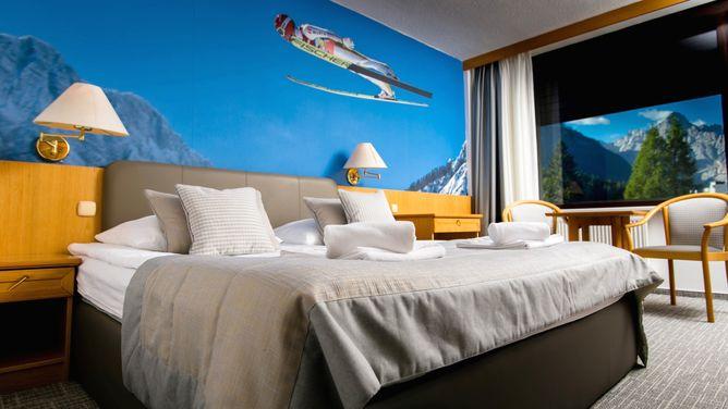 Accommodation in Slovenska Konjice