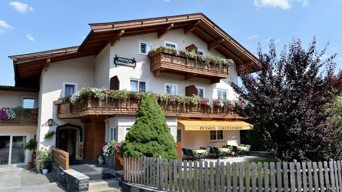 Pension Edelweisshof