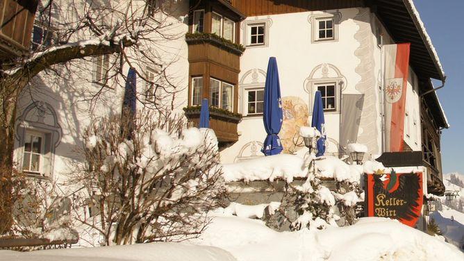 Hotel Kellerwirt