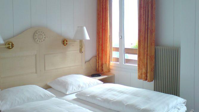 Hotel Bellevue-Wengen - Apartment