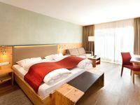 Doppelzimmer/2 Zustellb. Du/WC (ca. 35 m²), HP PLUS