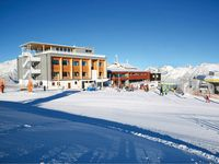 Berghotel Gipfelhütte Venet