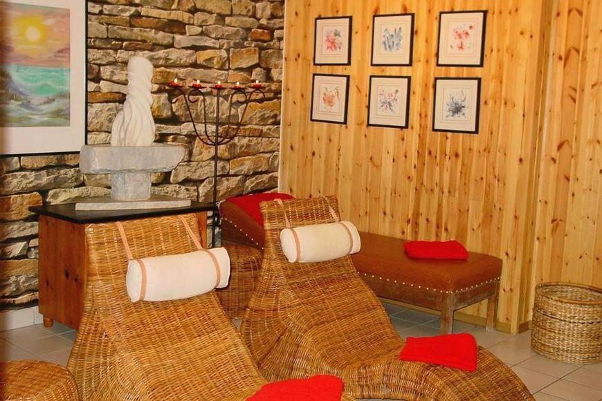 Appartement de vacances 4-Pers.-Appartement (Königstuhl, ca. 35 m²), OV, Ferienwohnungen Almsonne (2470614), Karneralm, Lungau, Salzbourg, Autriche, image 3