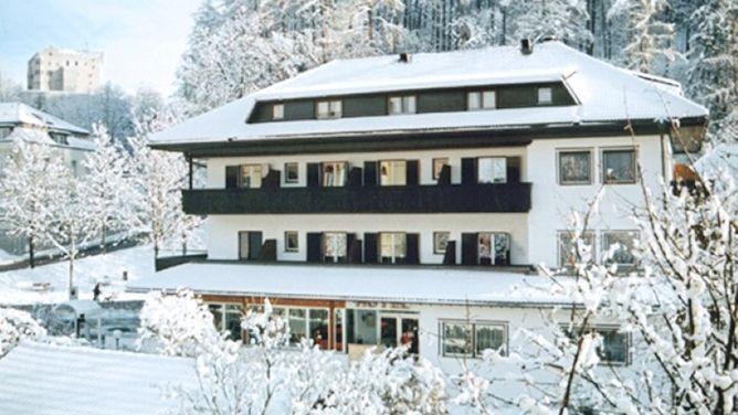 Unterkunft Hotel Bologna, Bruneck,