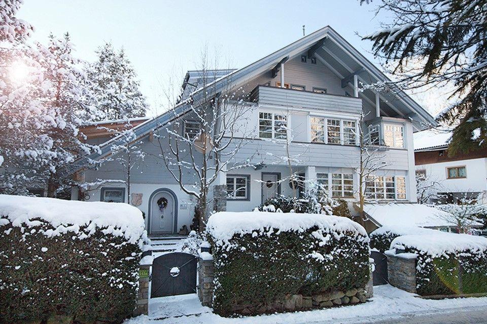 Slide1 - Holiday Apartment Jagerheim