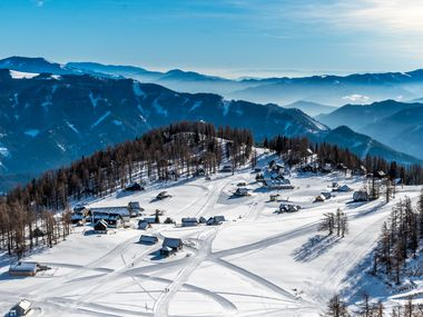 Skiurlaub Steiermark Winterurlaub Skireisen Inkl Skipass