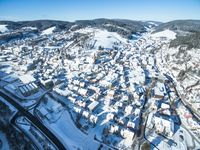 Skigebiet Furtwangen