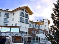Hotel Marietta (Ski Opening)
