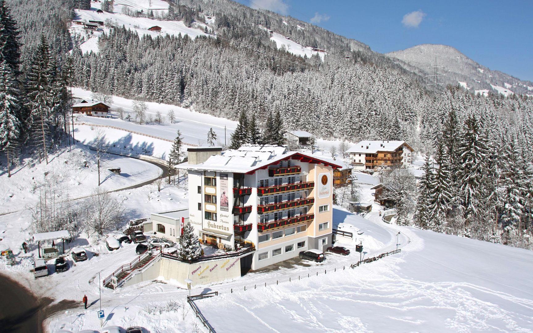 Slide1 - Hotel Hubertus